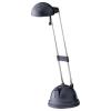 Asztali lámpa, halogénizzó, 20 W,