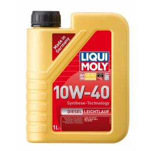 LIQUI MOLY Leichtlauf Diesel 10W-40 1L