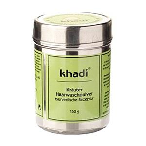Khadi Kräuter Por 150 g női