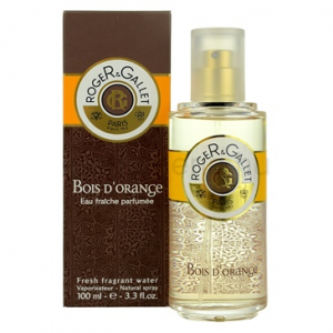 Roger & Gallet Bois d´ Orange EDT 100 ml