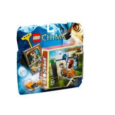 LEGO Chima - Chi vízesés 70102 lego