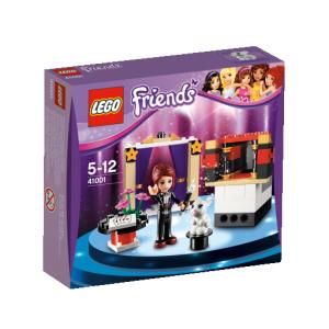 LEGO Friends - Mia varázslatos trükkjei 41001