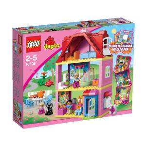 LEGO Duplo Babaház 10505