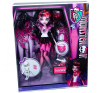 Mattel Monster High - Draculaura baba