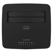 Linksys X1000 router