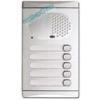 Golmar 2150/AL Társasházi kaputelefon, moduláris kültériegységek