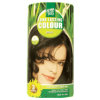 HennaPlus hajfesték 1 fekete