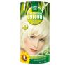 HennaPlus hajfesték 00 szőkítő hajfesték, színező