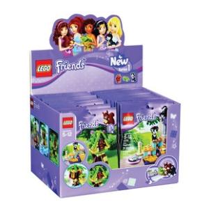 LEGO Teknős kis oázisa