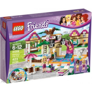 LEGO Friends - Heartlake City uszoda 41008