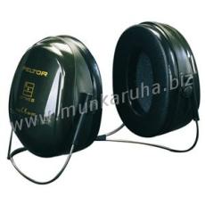 3M™ Peltor® Optime II tarkópántos kivitelben H520B (SNR 31dB)