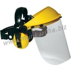 Earline® Felhajtható homlokpánt (31040 típusú fültokkal kombinálható)