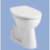 Alföldi Bázis wc mély alsó /nagy/ fehér 4033