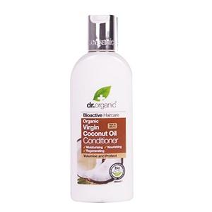 Dr. Organic Coconut Oil Hajkondícionáló 265 ml női