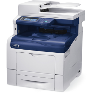 Xerox WorkCentre 6605V_DN