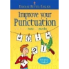 Better English: Improve your Punctuation