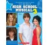 High School Musical: Everything You Need to Know idegen nyelvű könyv
