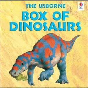 Box of Dinosaurs Jigsaw