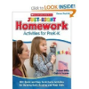 Just-Right Homework Activities for PreK-K
