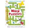 Word puzzles kártyajáték