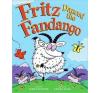 Fritz Danced the Fandango idegen nyelvű könyv