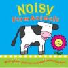 Noisy Farm Animals by Lodge, Jo