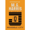 Joshua Files: Invisible City (borító nélkül)