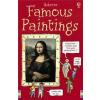 Famous Paintings - Híres festmények (kártya)