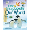First encyclopedia of our world