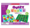 Quiet Cubes Learning Games: Simple Addition nyelvkönyv, szótár