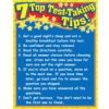 7 Top-Test Taking Tips