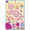 50 Fairy Things to Make and Do (kártya)
