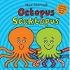Octopus Socktopus by Sharratt, Nick