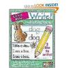 Little Kids... Write!