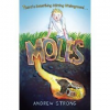 Moles by Strong, Andrew