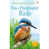 Sea & Freshwater Birds (spotter)