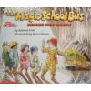 Big Book: Magic School Bus - Inside the Earth