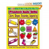 Preschool Basic Skills: Colors, Shapes...
