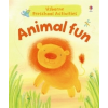 Preschool Act: Animal Fun
