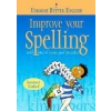 Better English: Improve your Spelling