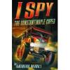 I Spy: The Constantinople Caper