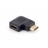 Equip 118910 HDMI-HDMI adapter anya/apa 90 fokos