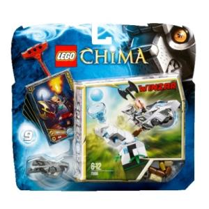 LEGO Chima - Jégtorony 70106