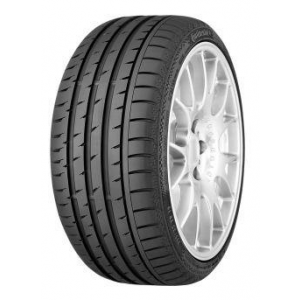 Continental SportContact 3 245/45 R19