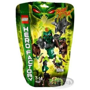 LEGO Hero Factory - Ogrum 44007