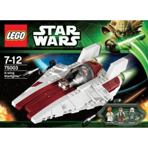 LEGO Star Wars - A-wing Starfighter 75003