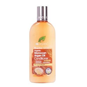 Dr. Organic Argan Oil Hajkondícionáló 265 ml női