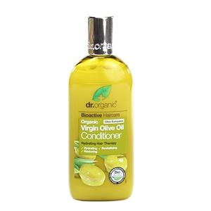 Dr. Organic Virgin Olive Oil Hajkondícionáló 265 ml női