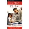 Ma Cheng 15 perc kínai