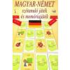 Rainbow-Slide Bt. Magyar-német szótanuló játék és memóriajáték